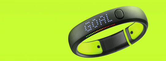 The real reason why there's no FuelBand app for Android